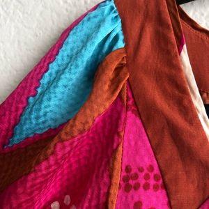 Diane Von Furstenberg Tops - Diane Von Furstenberg Chiwah Silk Blouse Top 8